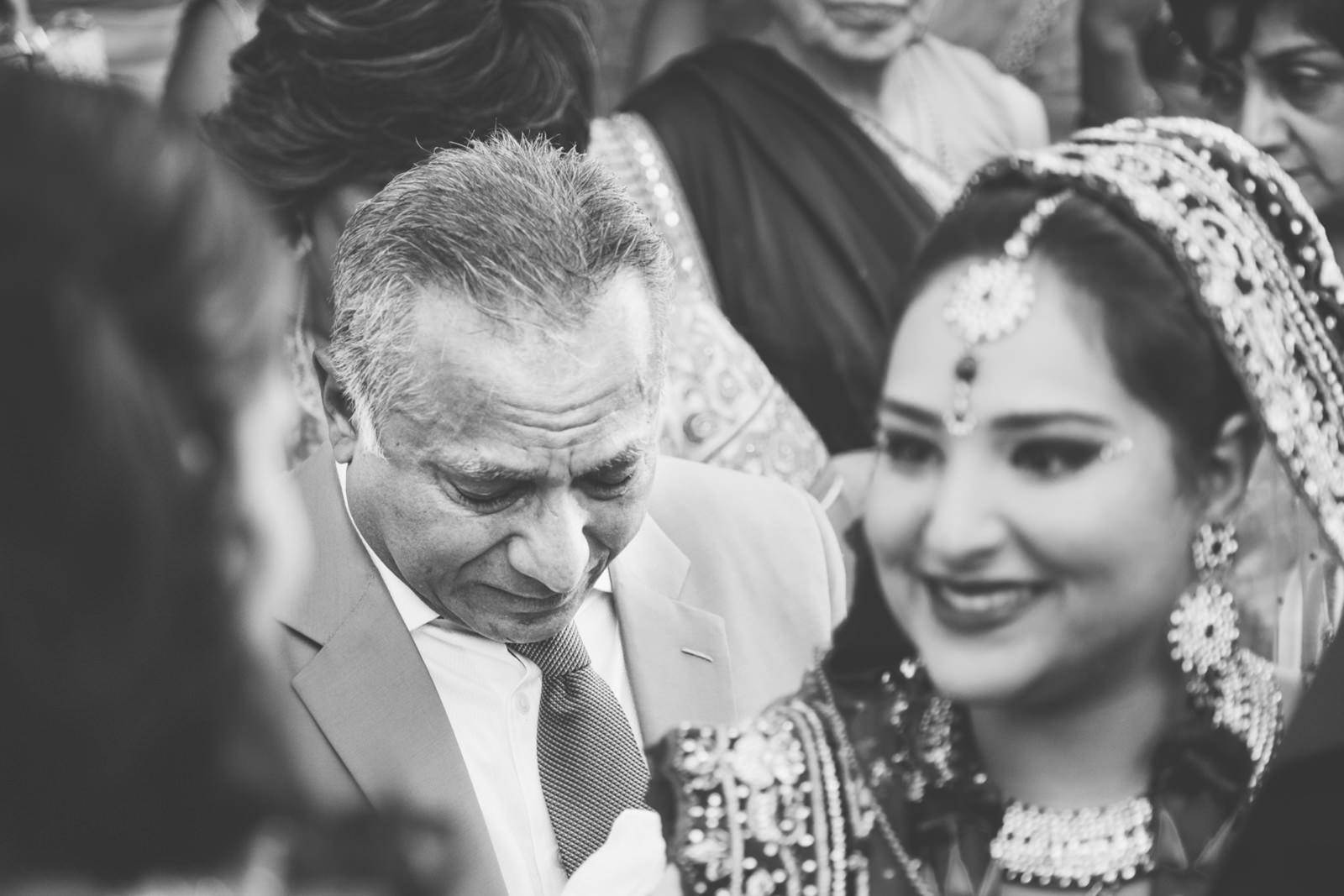 umhlanga westville wedding photography rbadal gujerati hindu wedding emotional father