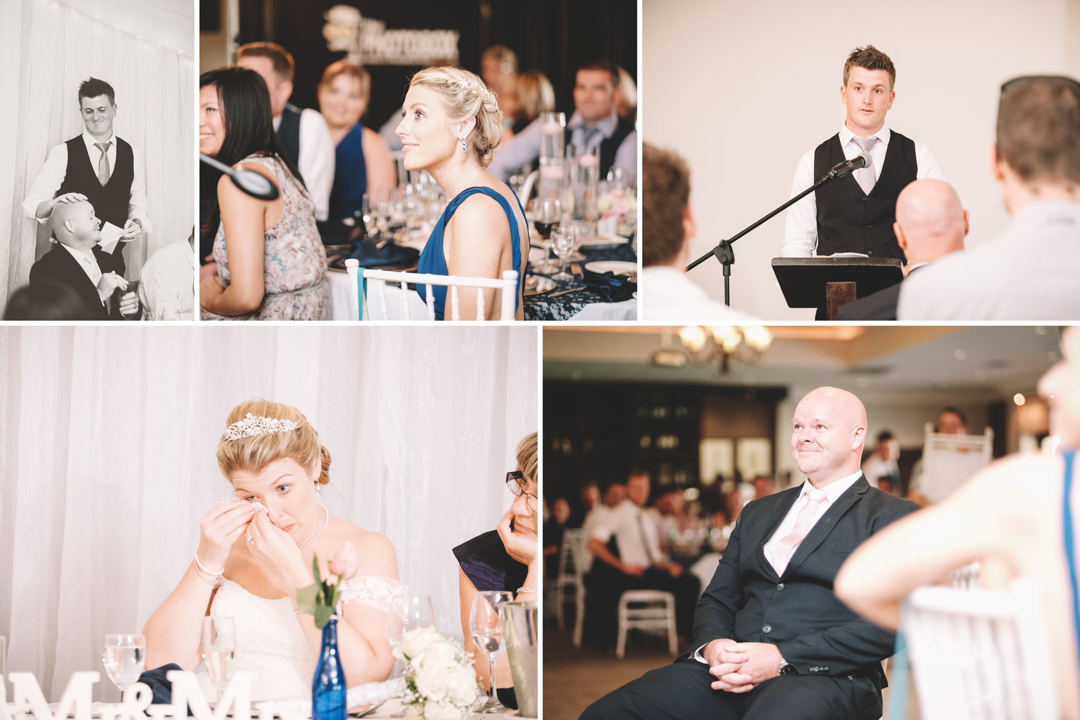 Mount Edgecombe Wedding Photography RBadal golf course bride and groom