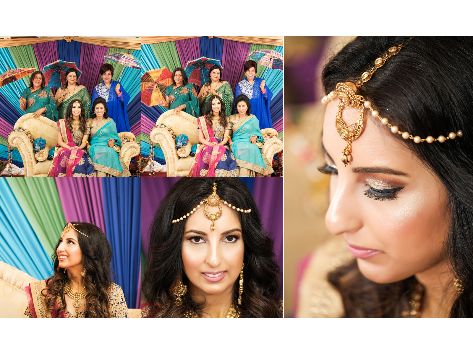 Durban Mendhi Photography