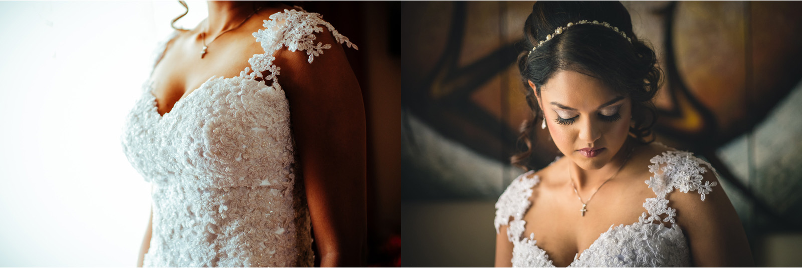Pietermaritzberg Wedding Photography RBadal Bride getting ready