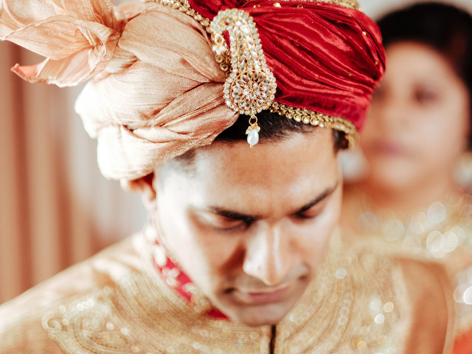 Kendra Wedding Photography Hindi Groom