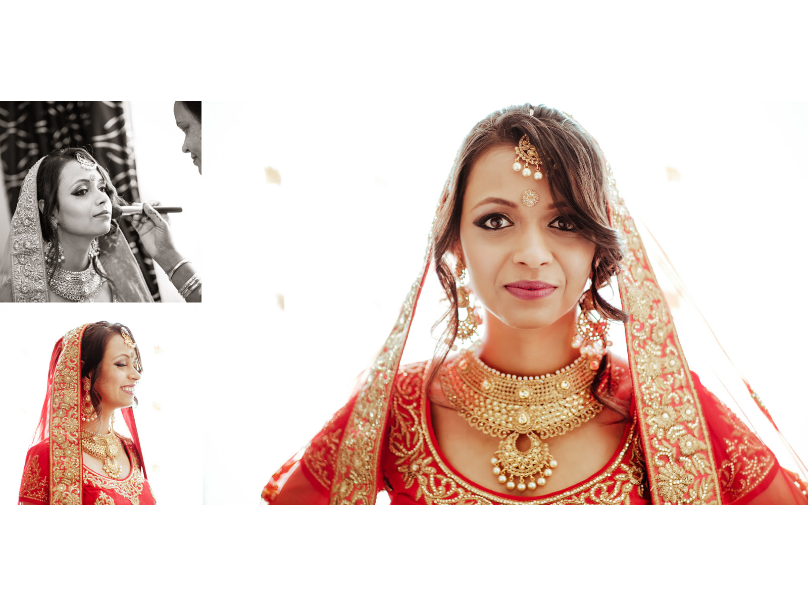 Kendra Wedding Photography Hindi Bride