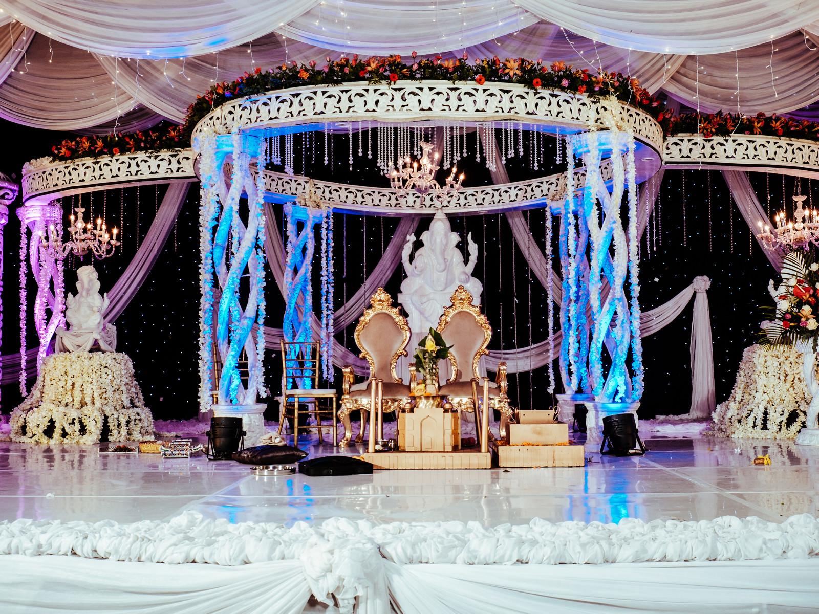 Kendra Wedding Photography Hindi Hall