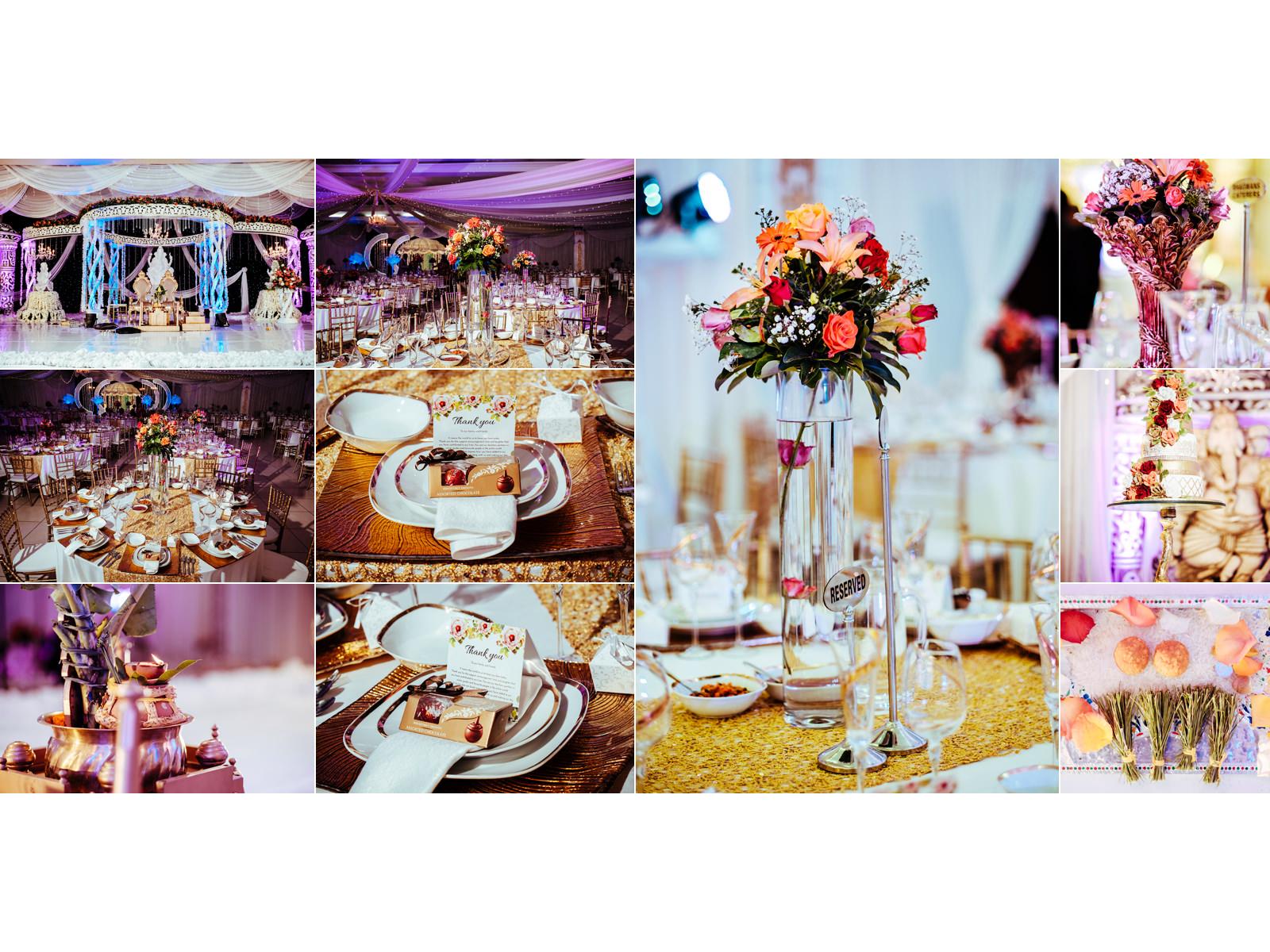 Kendra Wedding Photography Hindi Hall Decor