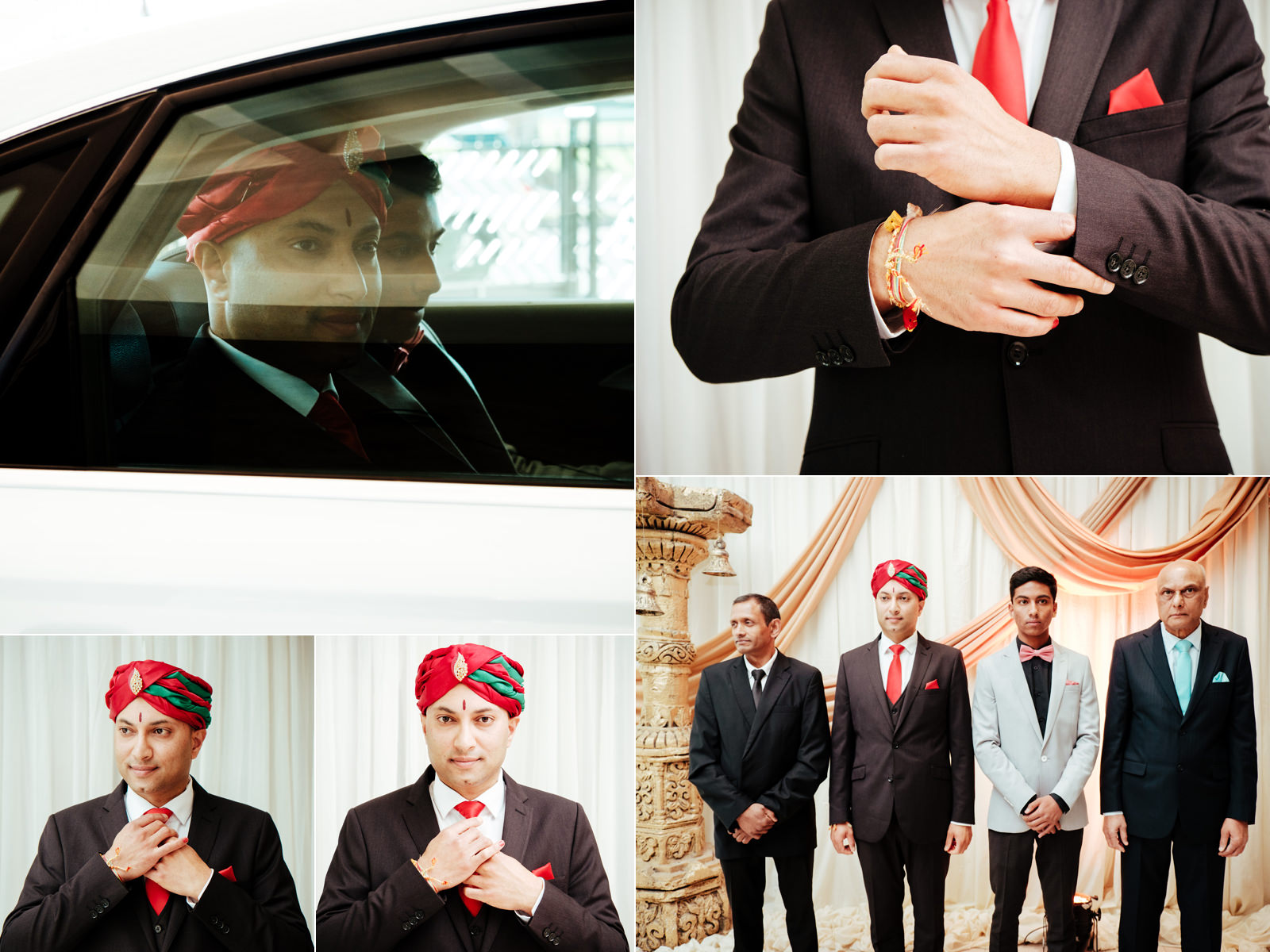 Kendra Wedding Photography rbadal groom