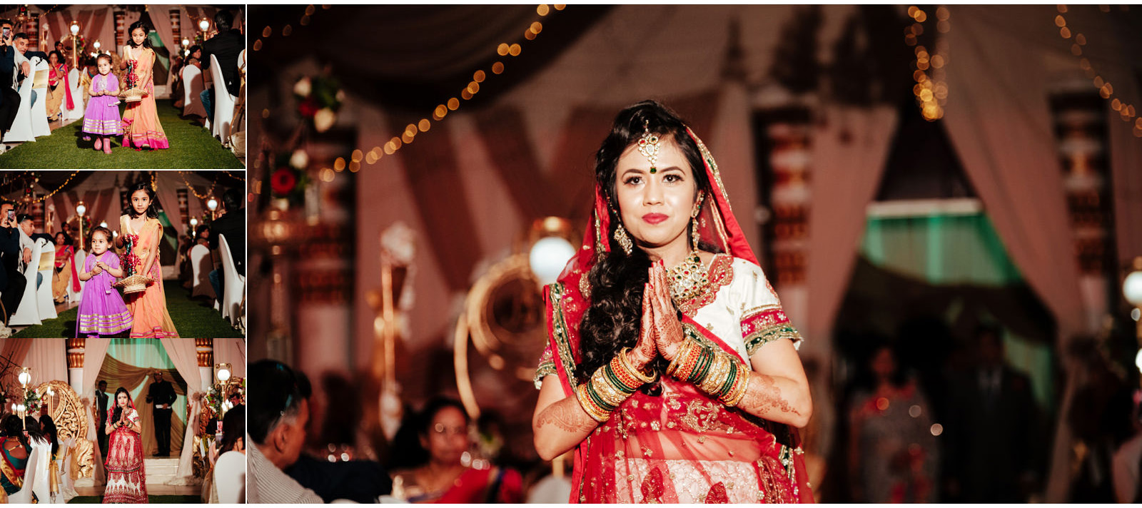 Kendra Wedding Photography rbadal hindi hindu