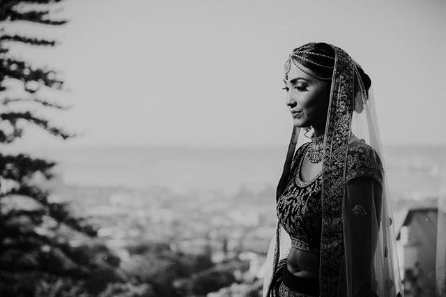 Kerrilyn looked absolutely gorgeous for her wedding to Nirdosh.  #durbanwedding #fujifilmsa #fujifilmxt3 #durbanbride #wedding #durbanweddingvideo #durban #magmod