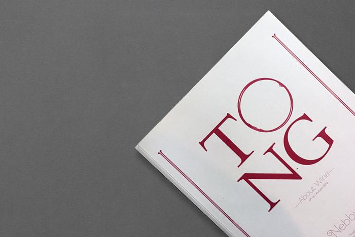 TONG_Magazine