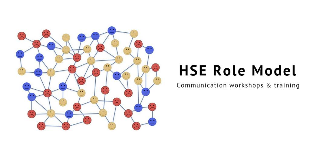 HSE Role Model