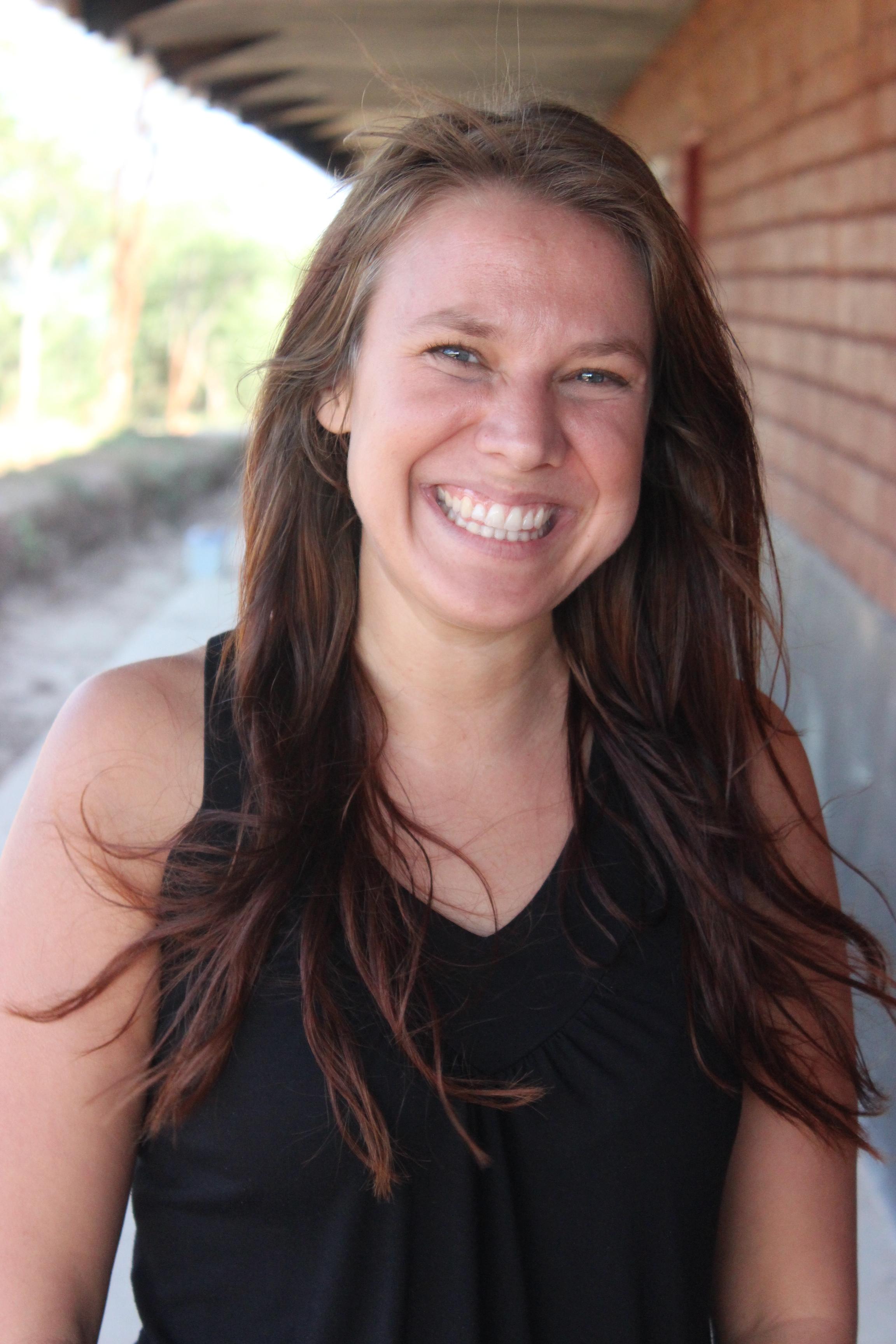 Rachel VanGent :: Instructional Lead Teacher