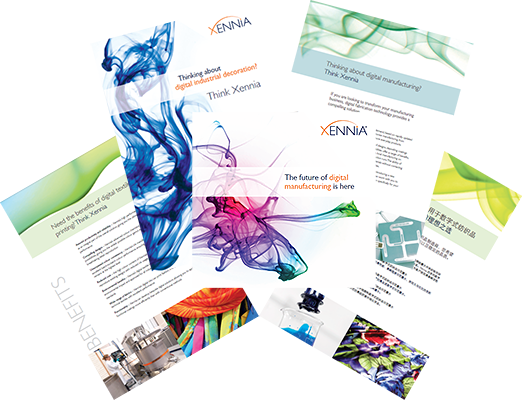 2014 Application Brochures
