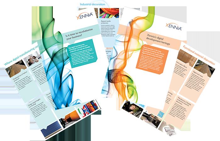 Benefits Brochures