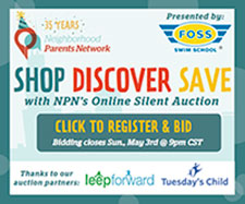 NPN Silent Auction