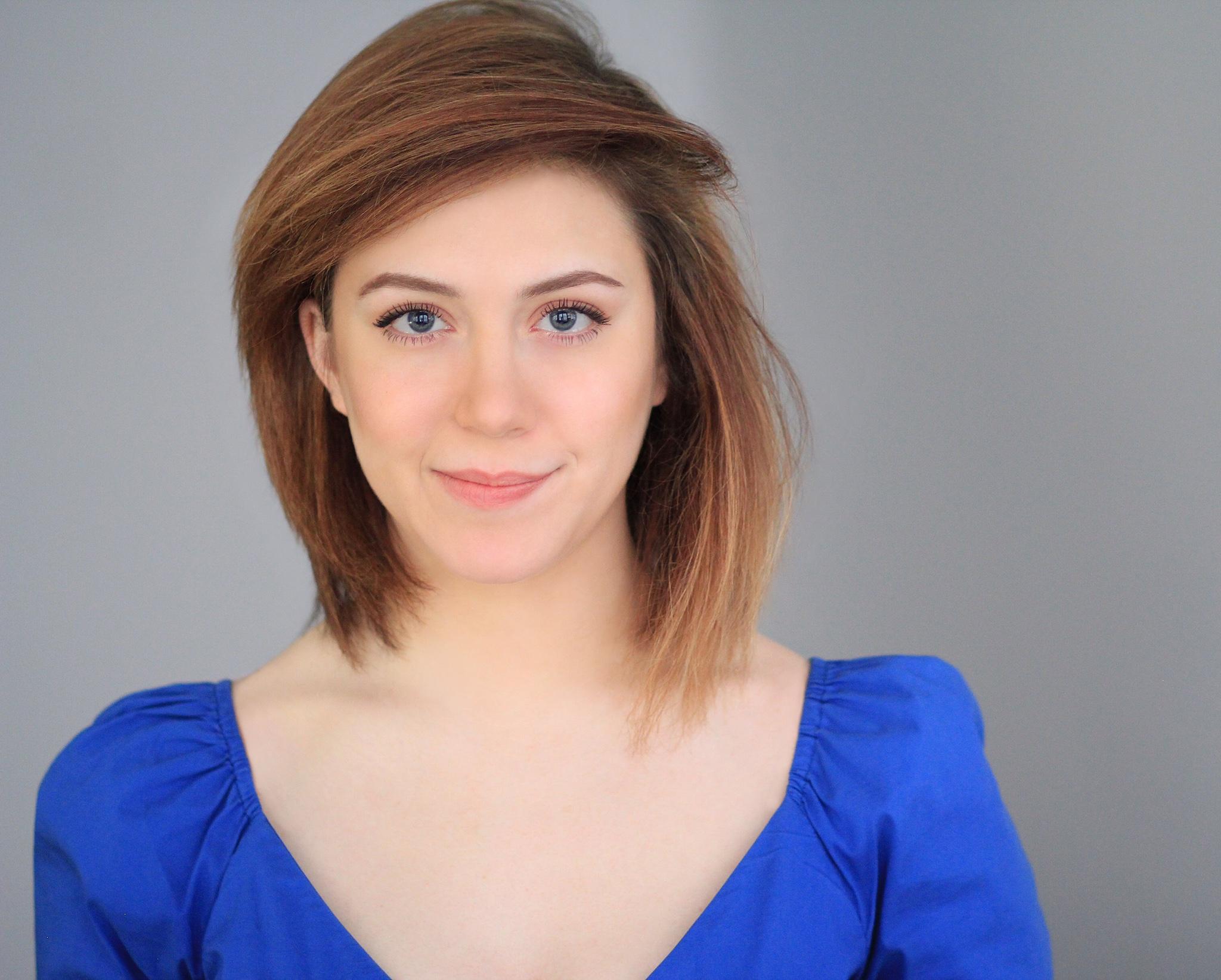 Kate McGarrigle (co-producer/actress/hair&makeup)