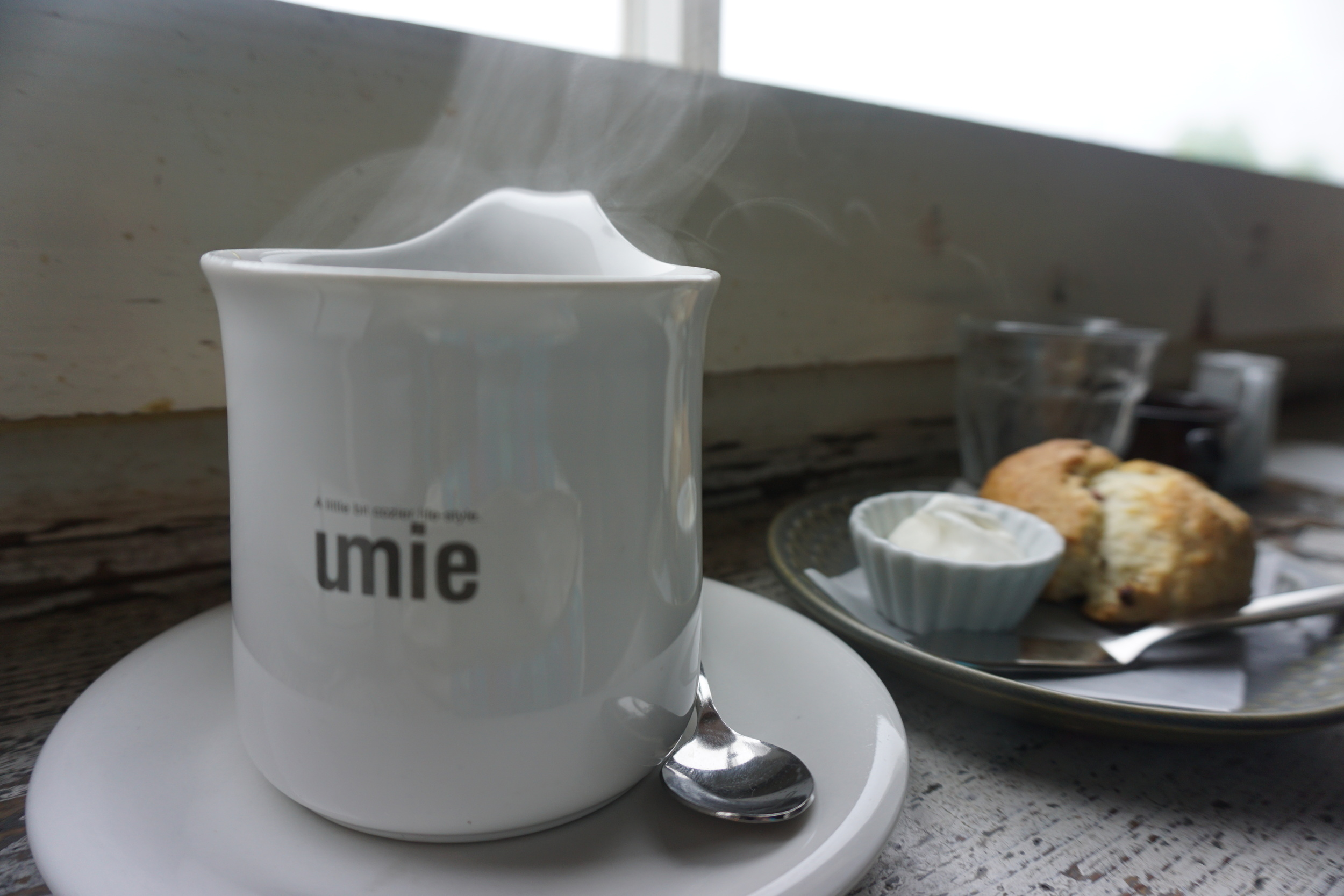 Umie Cafe Shikoku