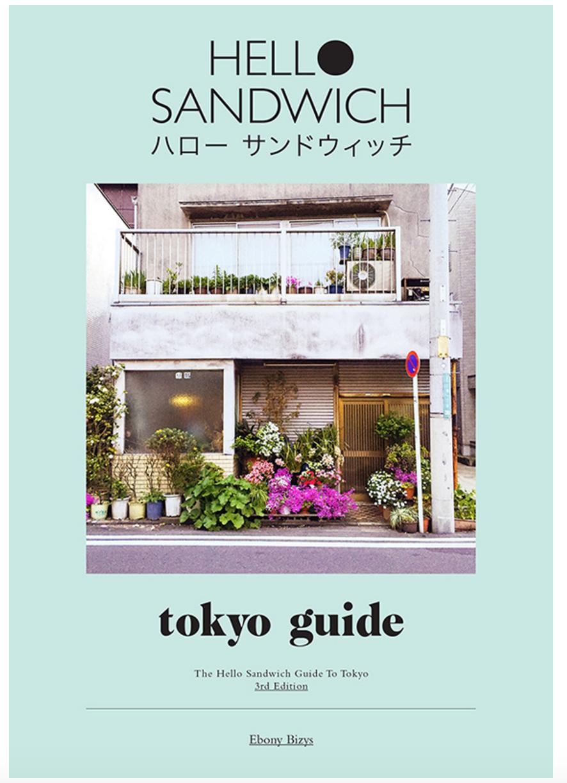 HelloSandwich-Tokyo-guide