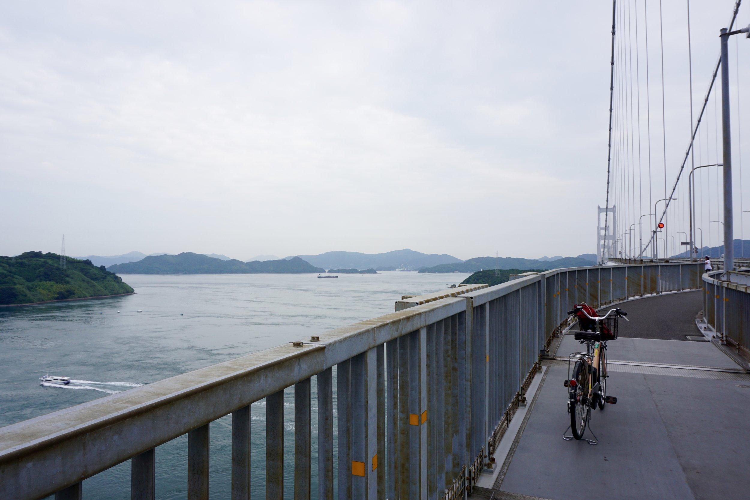 Shimanami Kaido Waterways