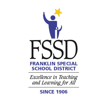 Franklin Special School District   The Franklin Special School District is proud to be a contributing factor to this city's superior quality of life by fostering student individuality and by introducing innovative and exciting new programs into the curriculum.   http://fssd.org