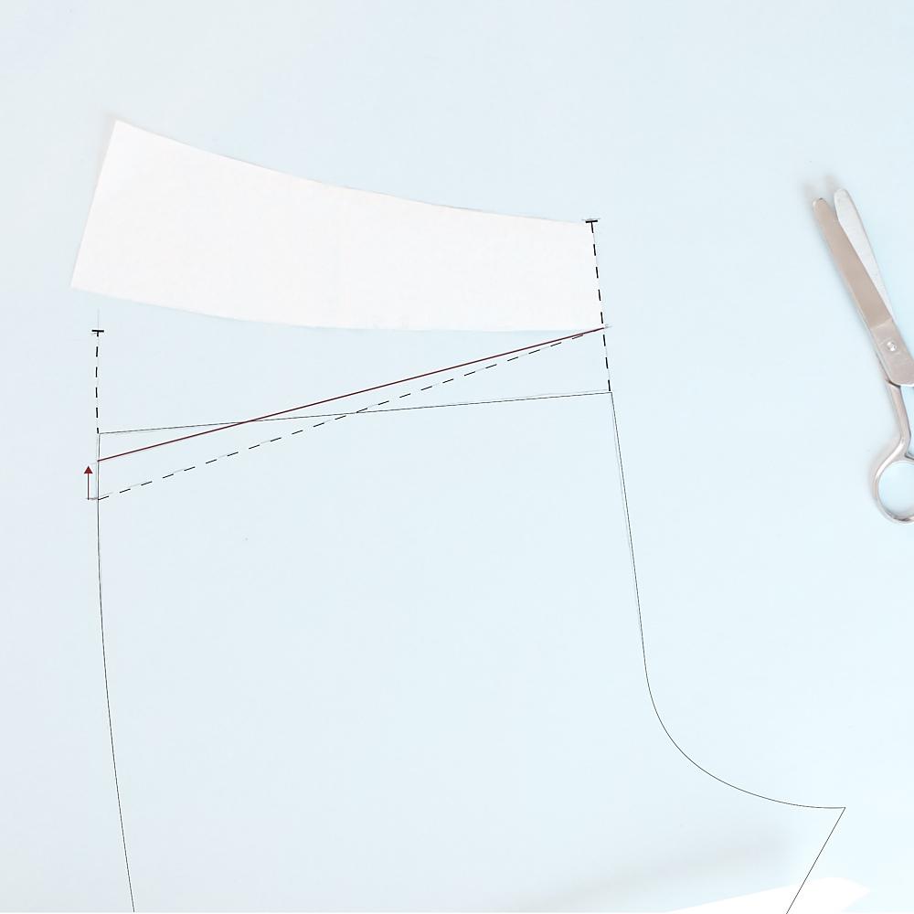 ::::raise the back at SS to add the dart value ::alza il dietro per aggiungere il valore della pince::::