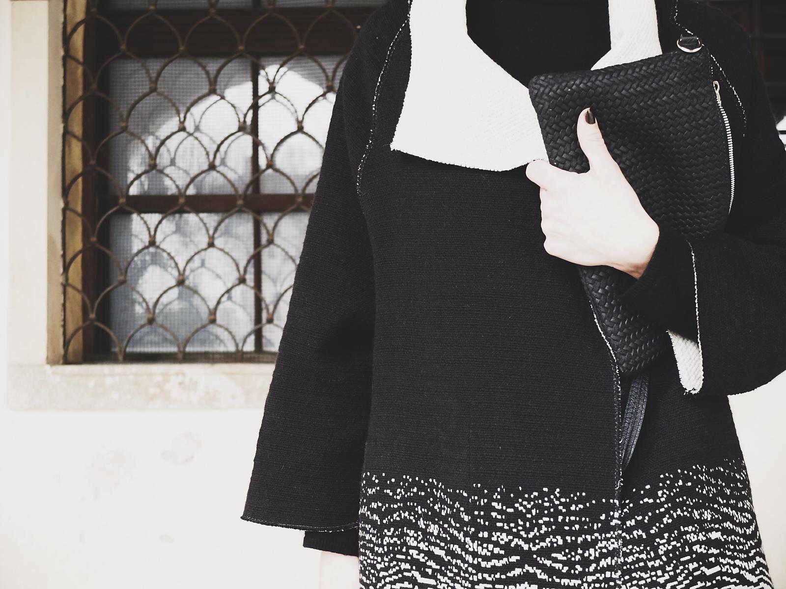 Tessuti Sydney Jacket