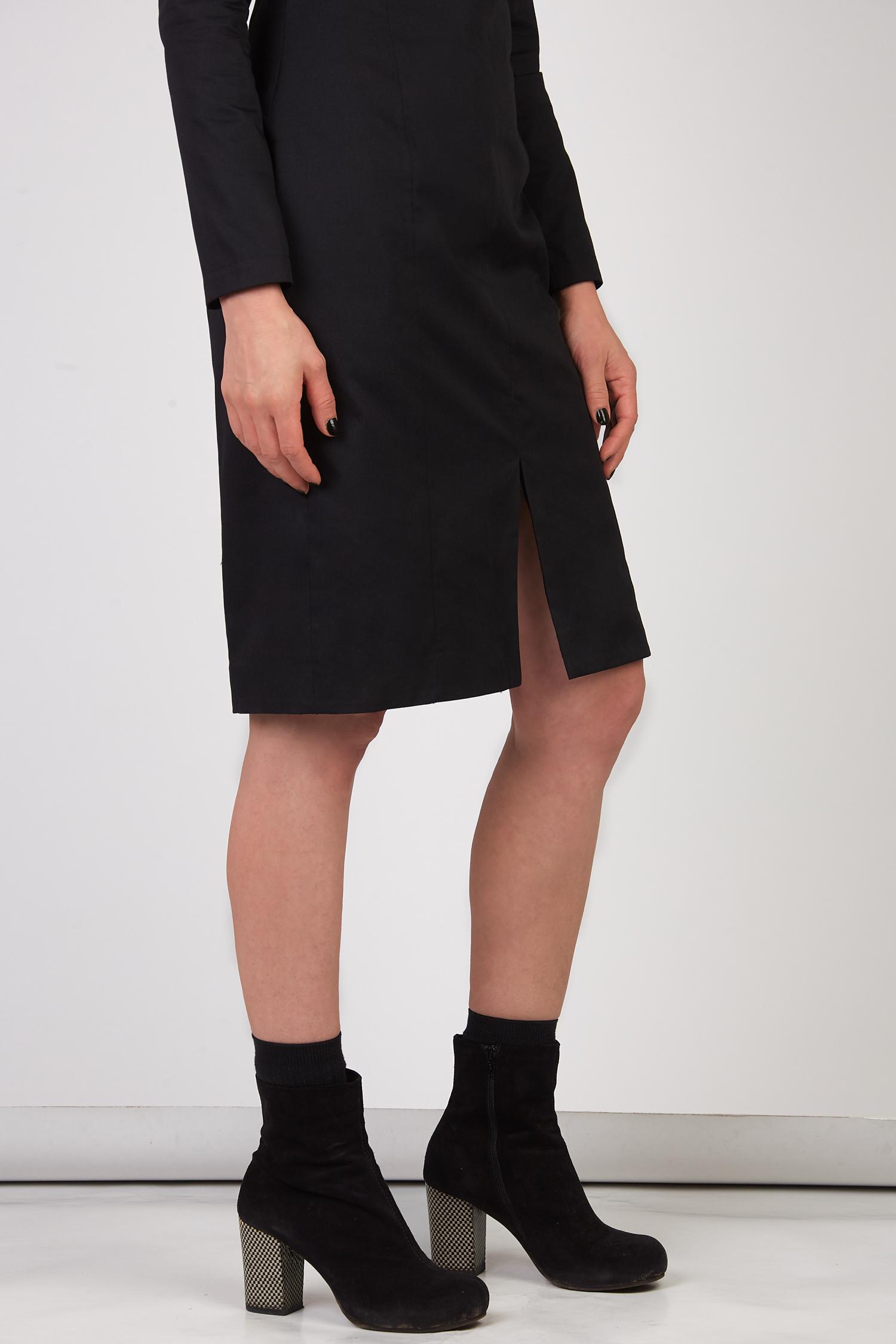 Lutterloh dress