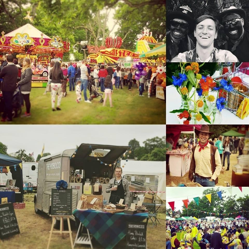 Hartley Wintney Village Festival