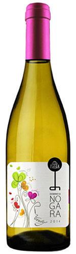 Vino Blanco Dominio de Nogara Verdejo 2015 - Denominación de Or