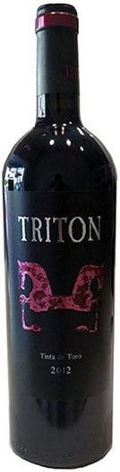 Tritón 2014 DO Toro