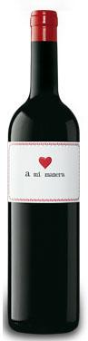 Vino Tinto A Mí Manera - Bodega Benjamín Romeo - DOCa. Rioja