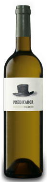 Vino Blanco Predicador - Bodega Benjamín Romeo - DOCa. Rioja