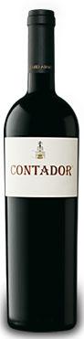Vino Tinto Contador - Bodega Benjamín Romeo - DOCa. Rioja