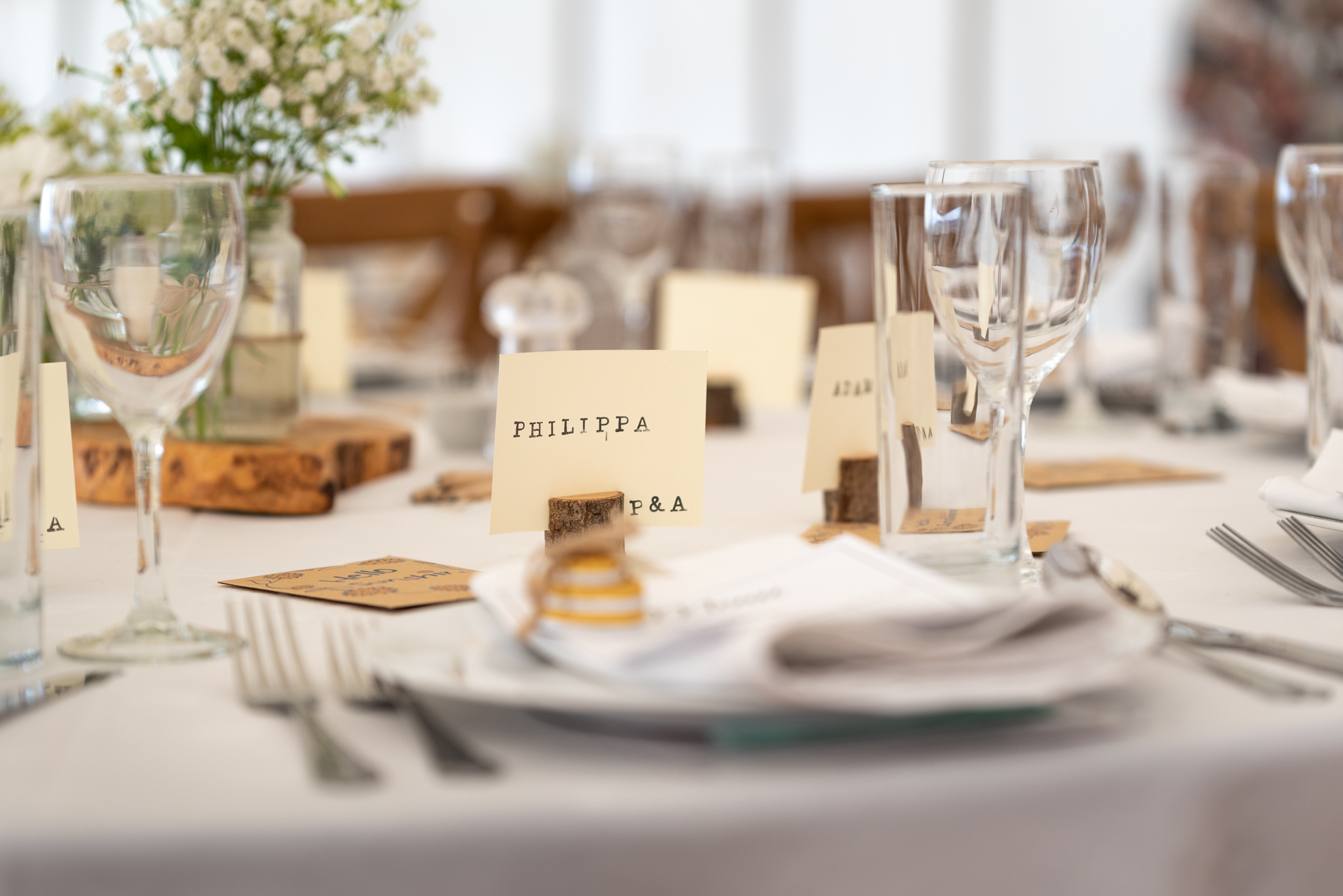 Wedding place name - Powys Wedding Photography