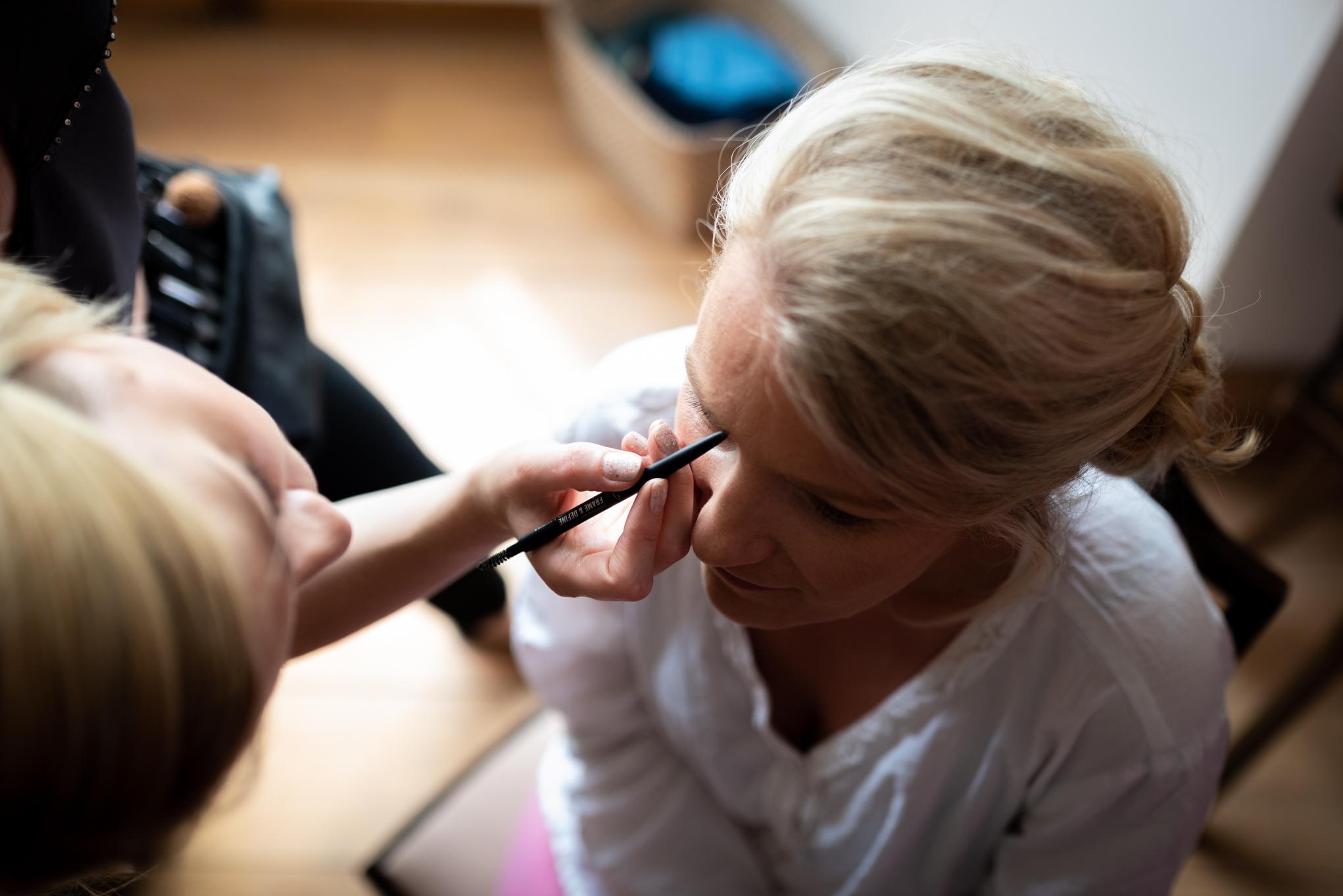 Copy of Bridal Make-Up