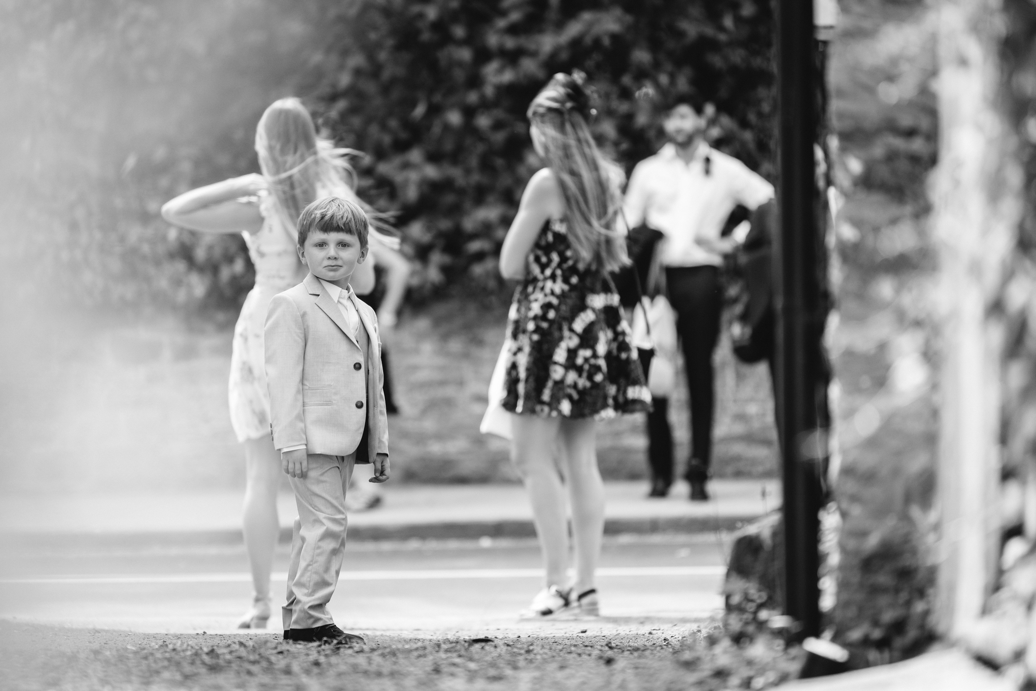 Copy of Wedding Page Boy