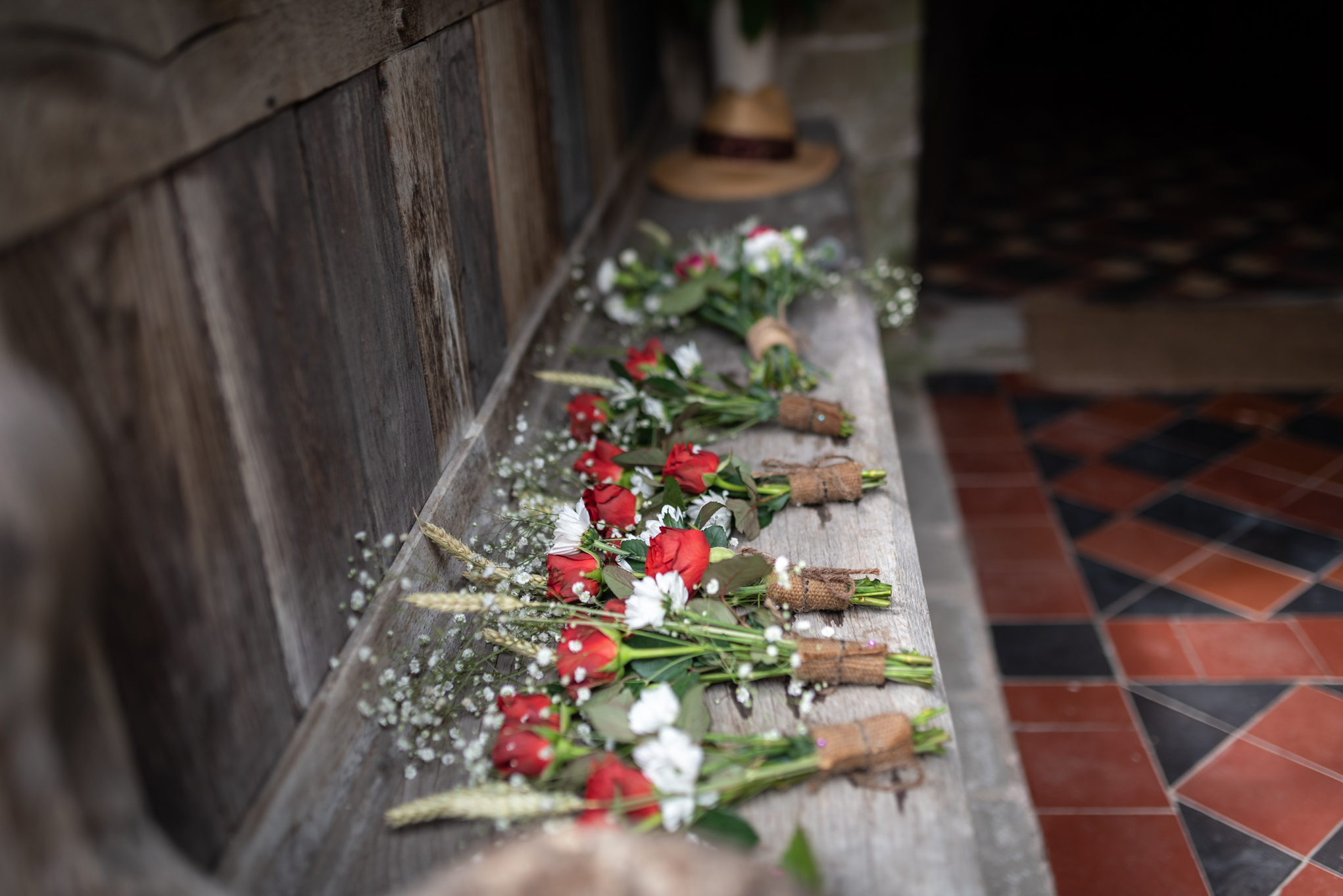 Copy of Wedding Flowers