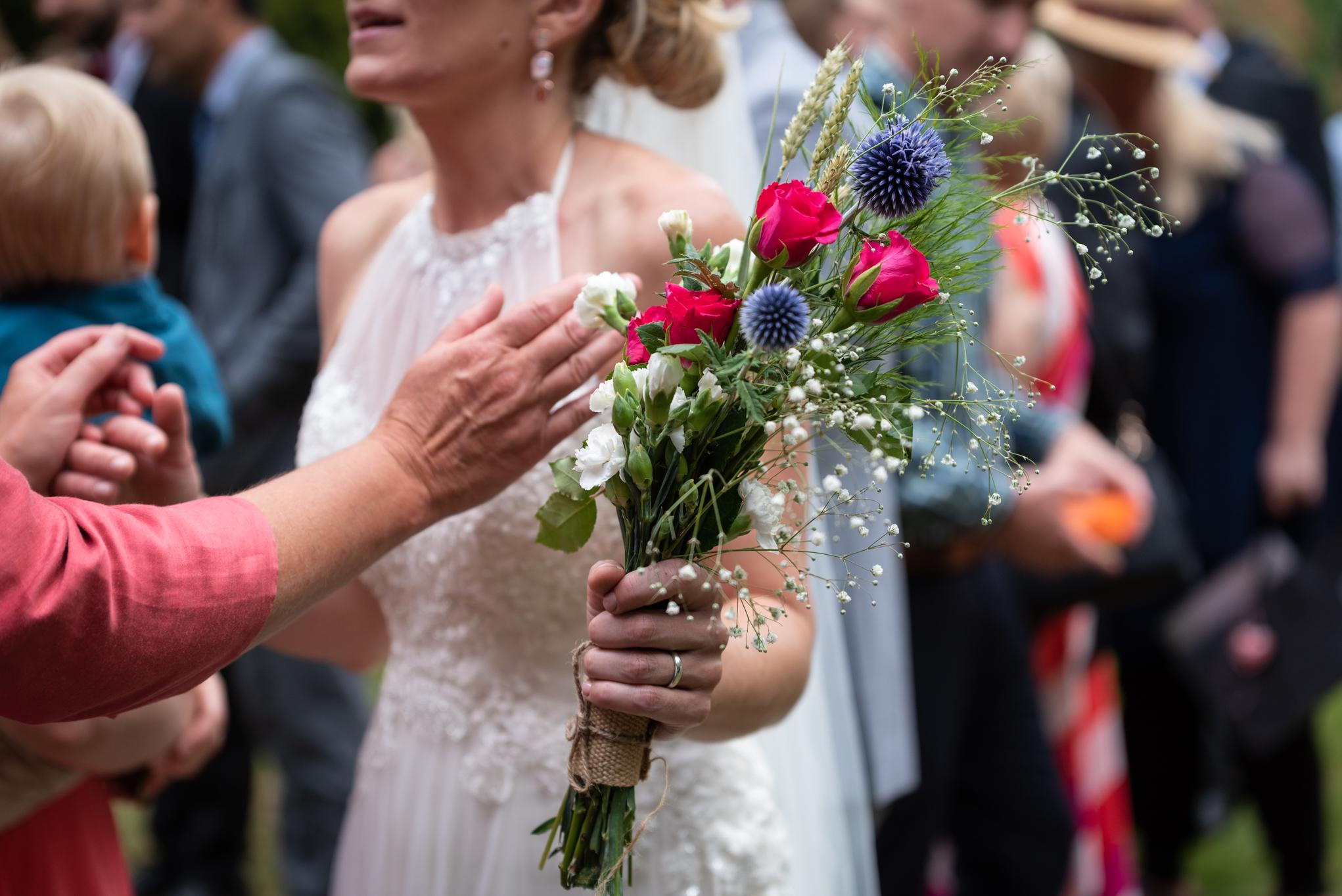 Copy of Brides Bouquet