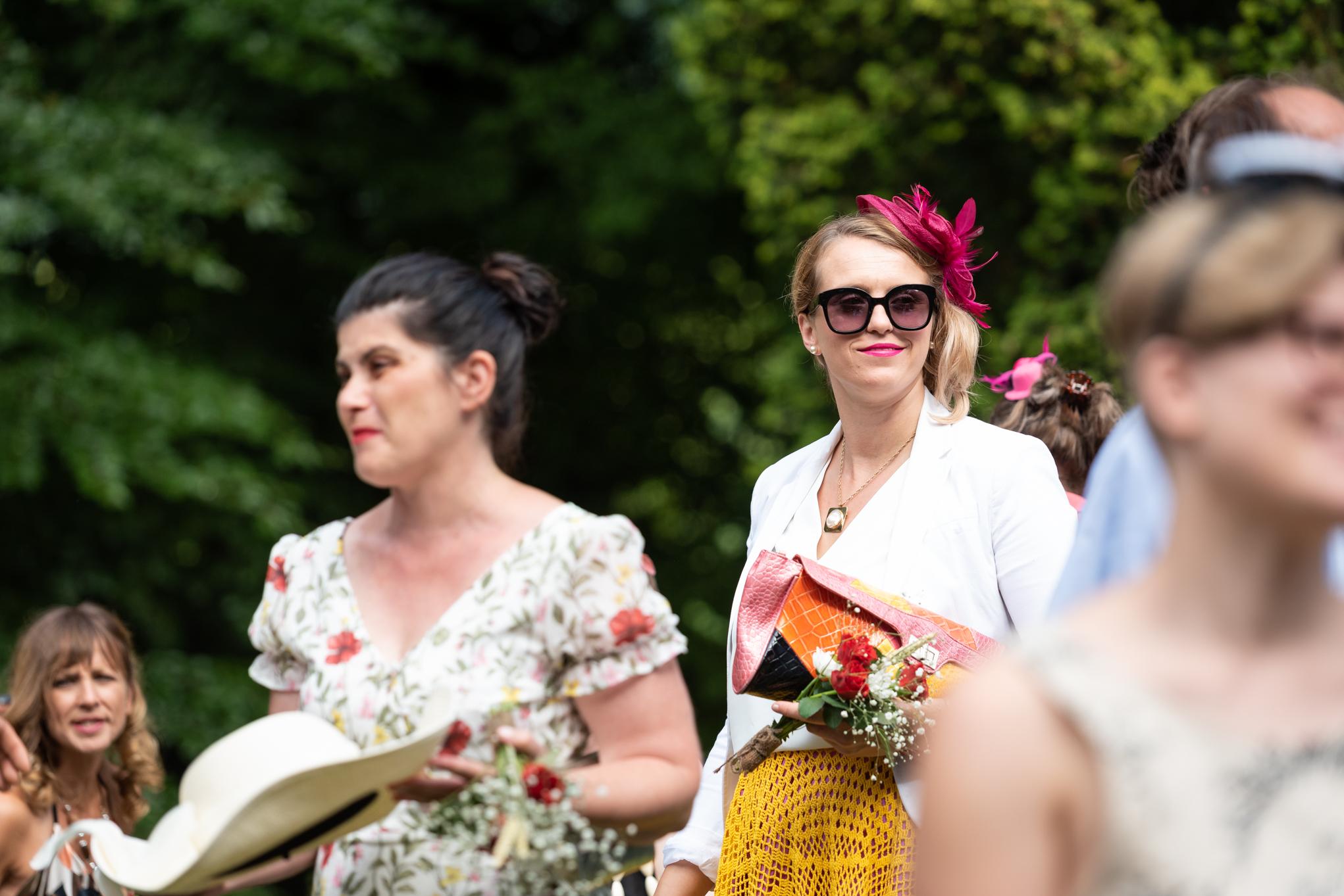 Copy of Wedding Guest