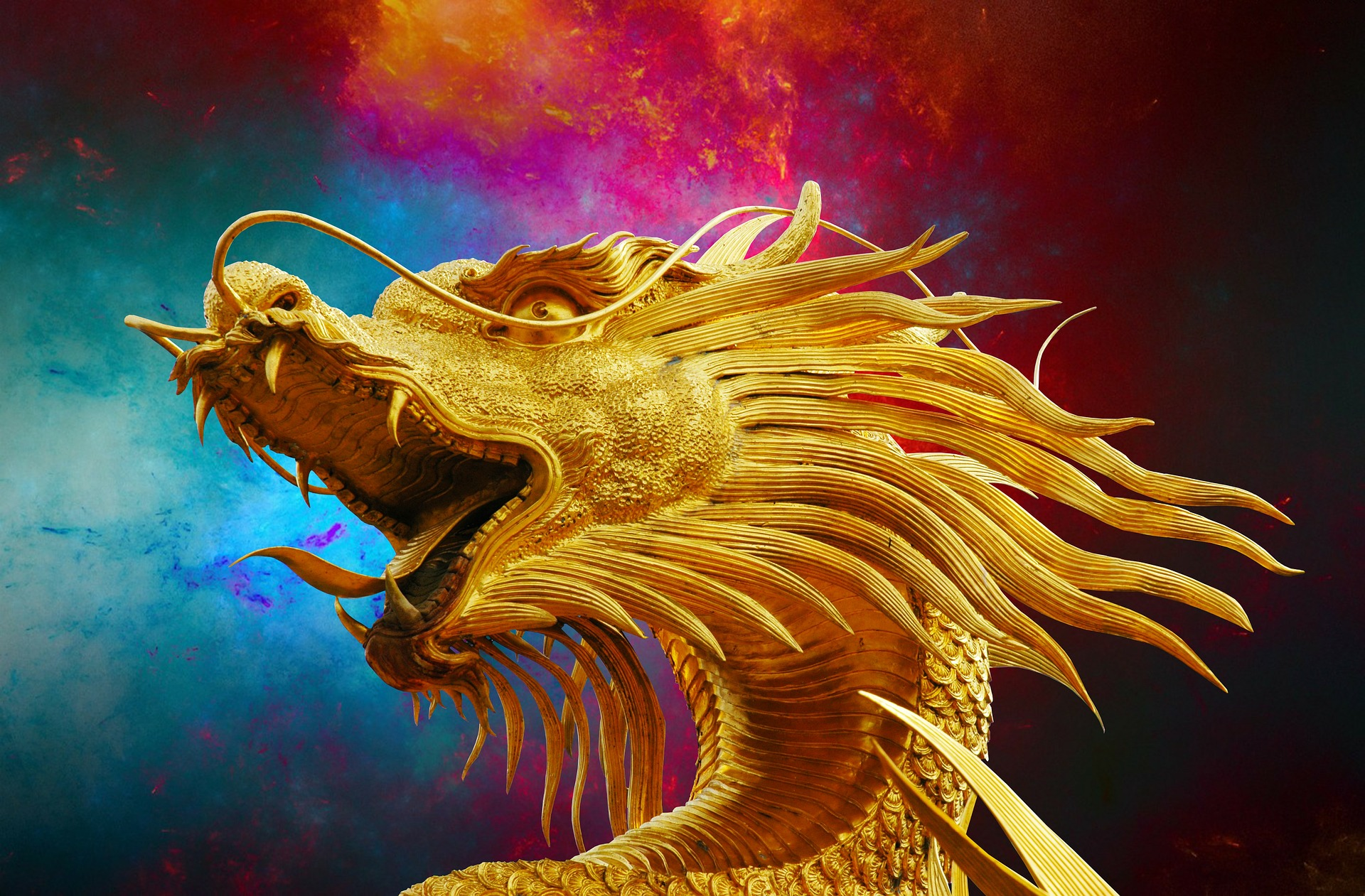 Recent blog posts   When a Dragon Tried to Eat Jesus    Read the Post