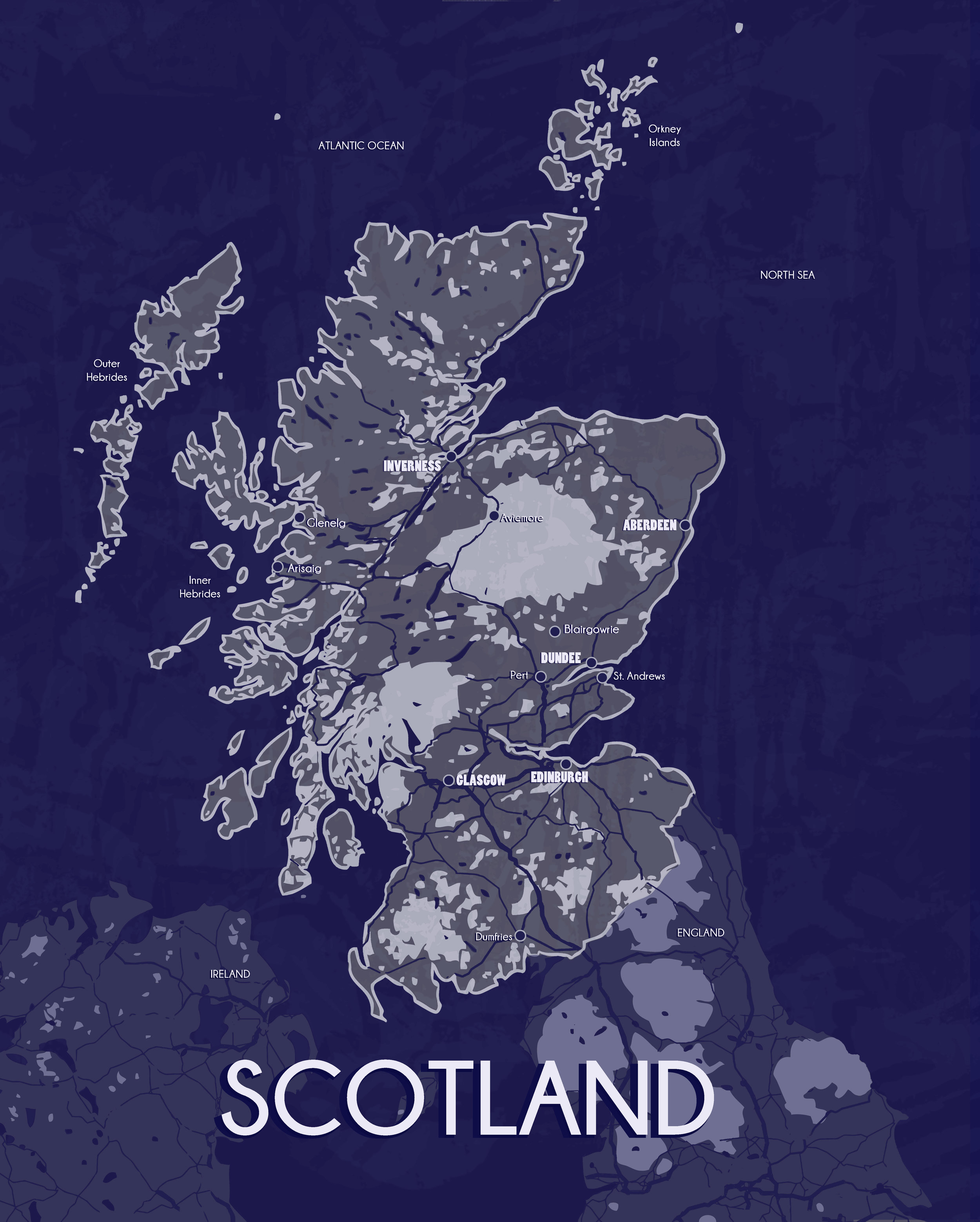 Scotland, 2016