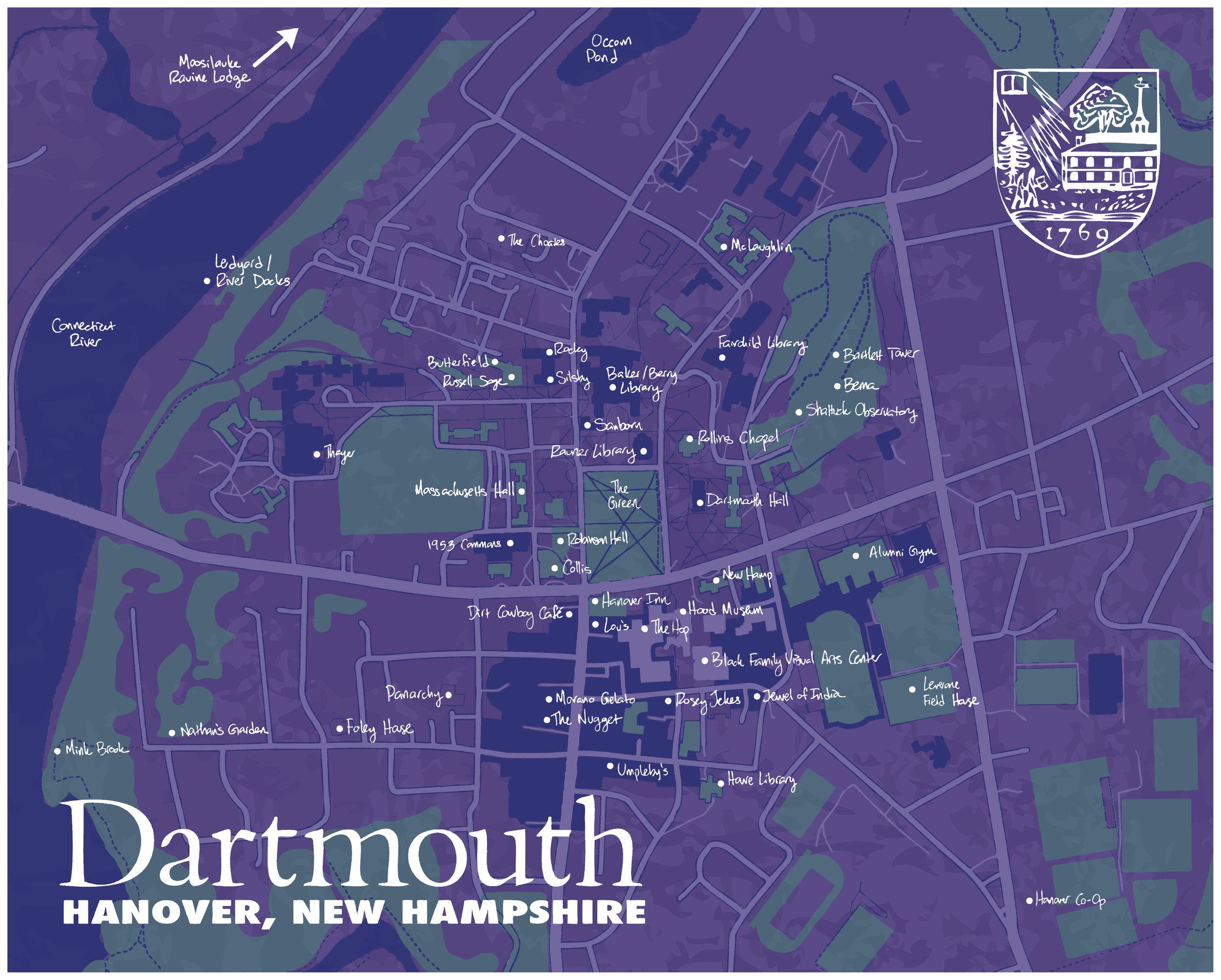 Dartmouth College, 2018