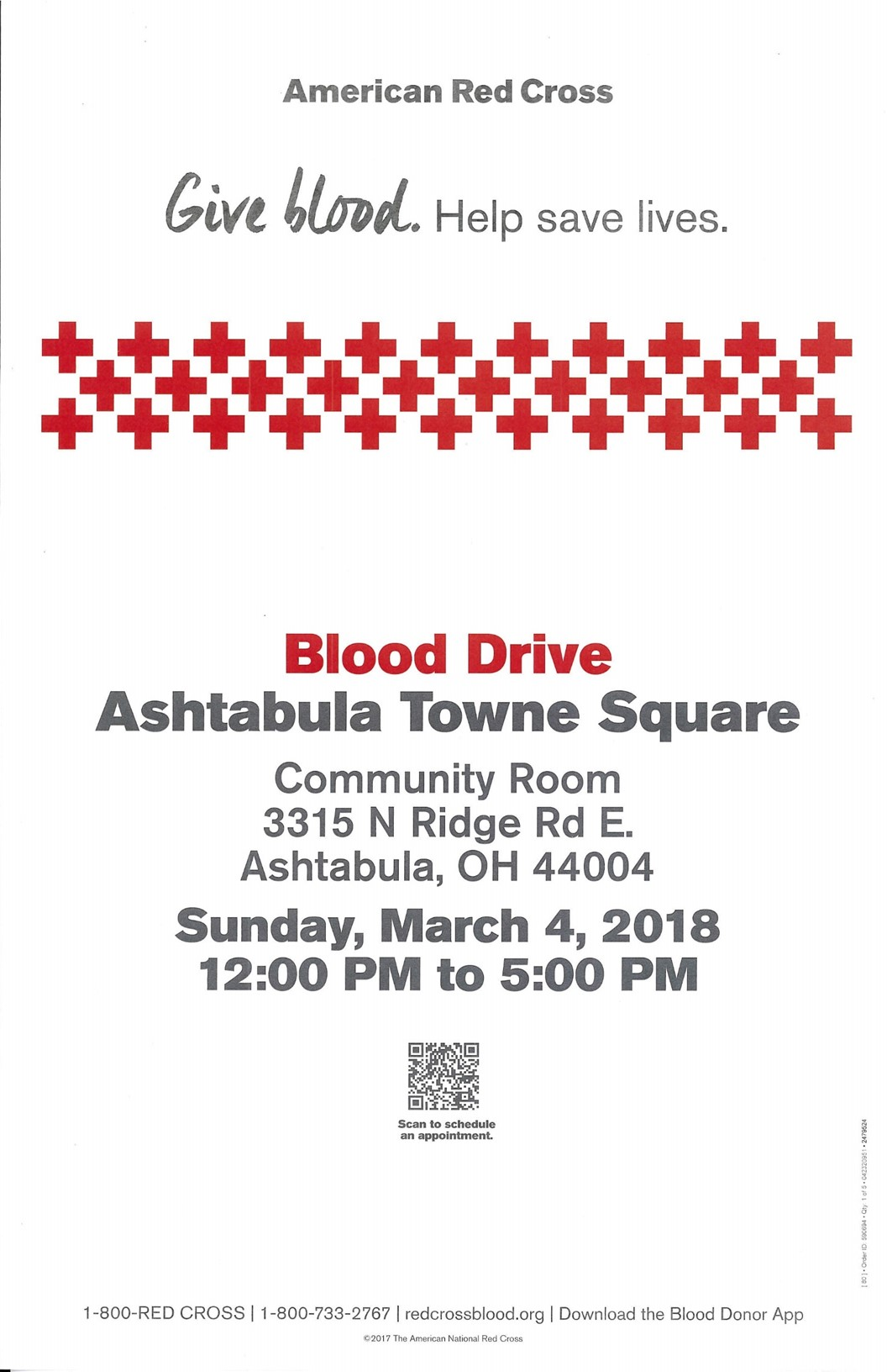 March 4  Blood Drive POSTER JPeg.jpg
