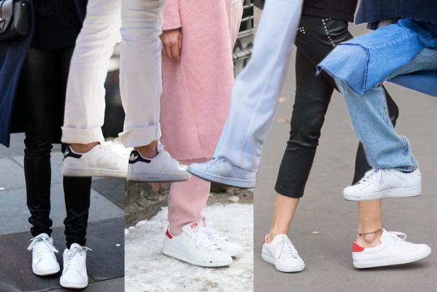 adidas similar to stan smith