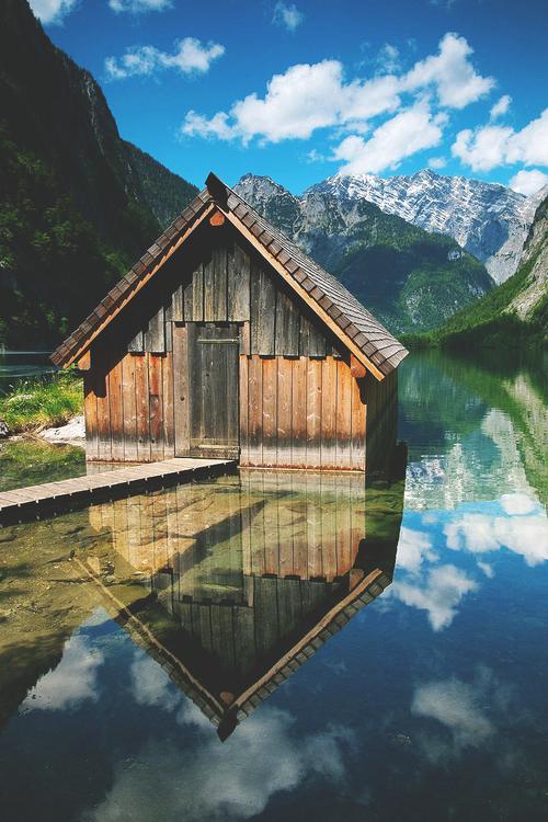 Obersee Germany | Carl Tush
