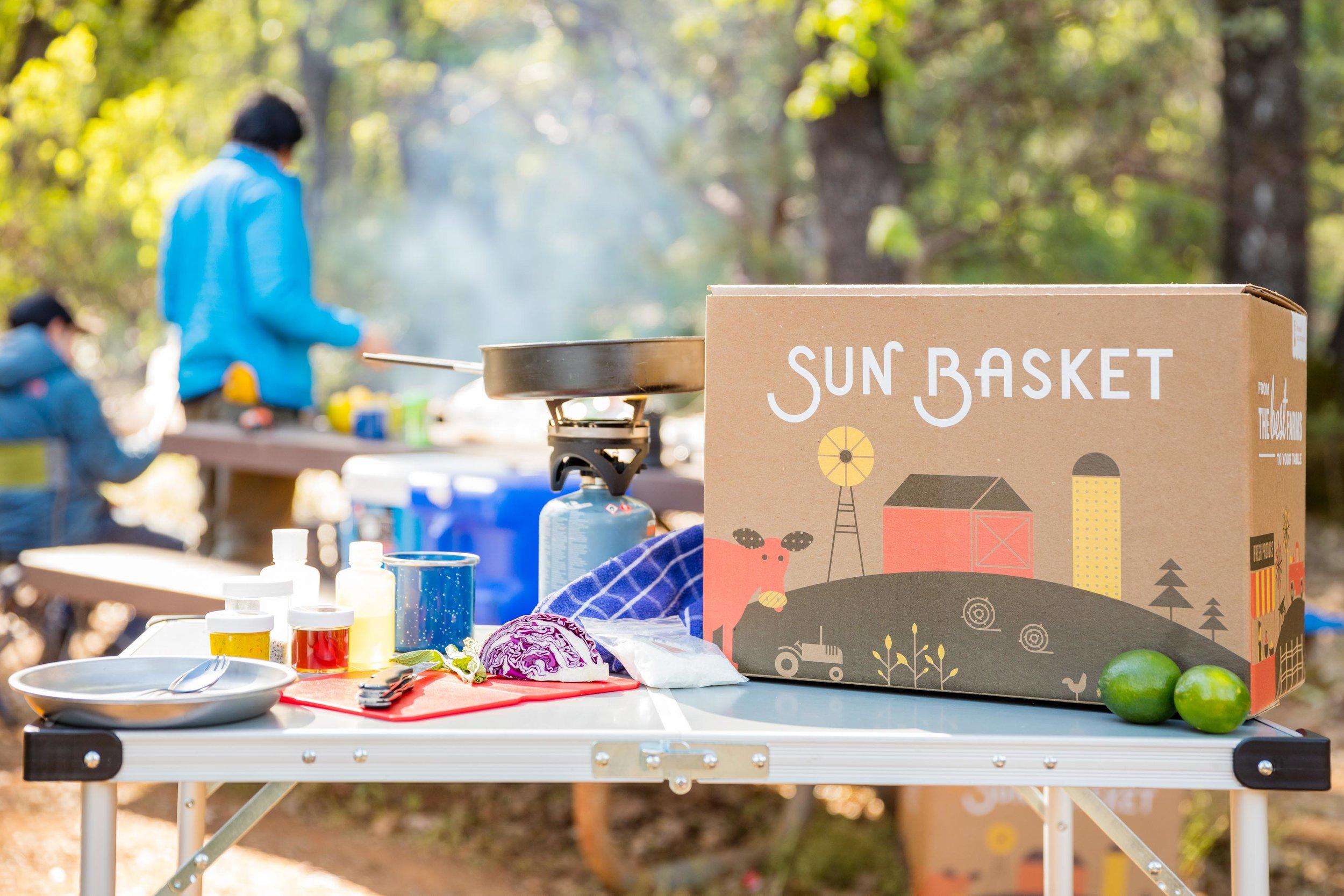 Photo: Sun Basket