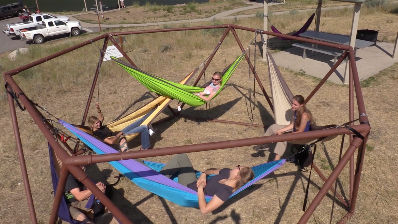 - East Canyon Hammock Campground