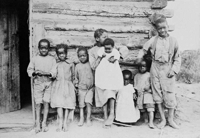 Between 1920-1911, about 1500 Black Americans came to the Canadian prairies from the United States. Many of them settled in Amber Valley, Alberta.  Canadian Museum of Immigration at Pier 21 .