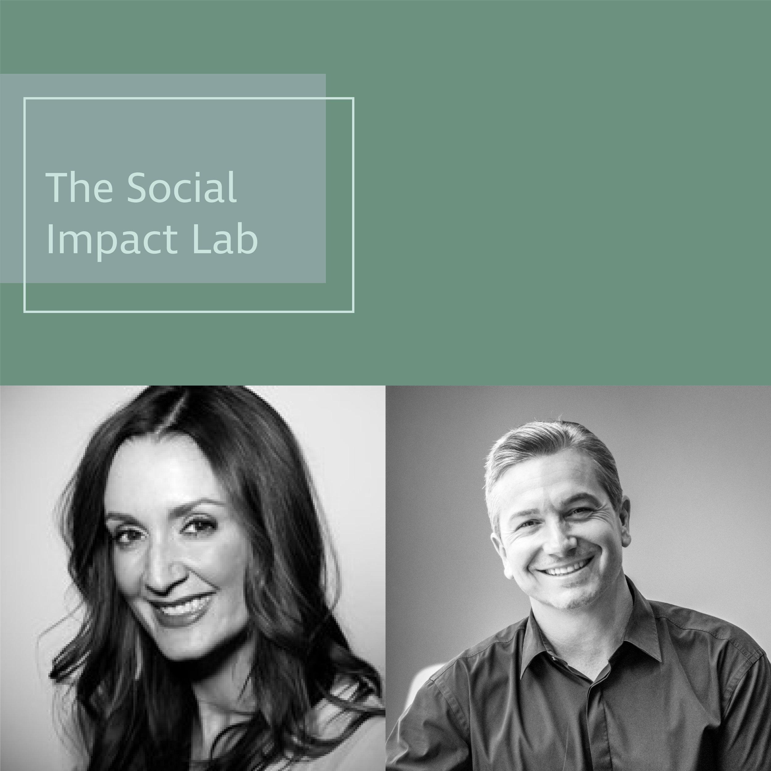 The Social Impact Lab