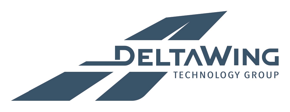 BRANDING - DeltaWing Technology Group  CLIENT - DeltaWing Technology Group  New identity system unifying group brands