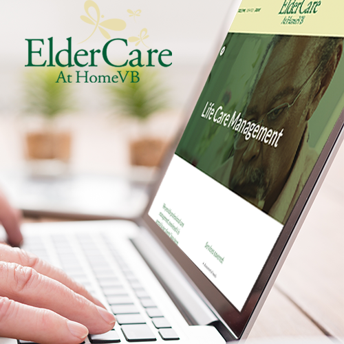 Elder Care At Home VB