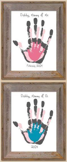 handprint_frame_wall_art